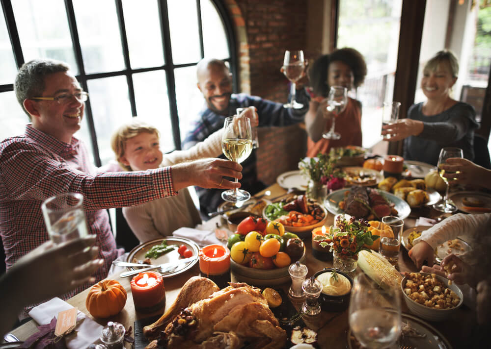 catering na przyjęcia